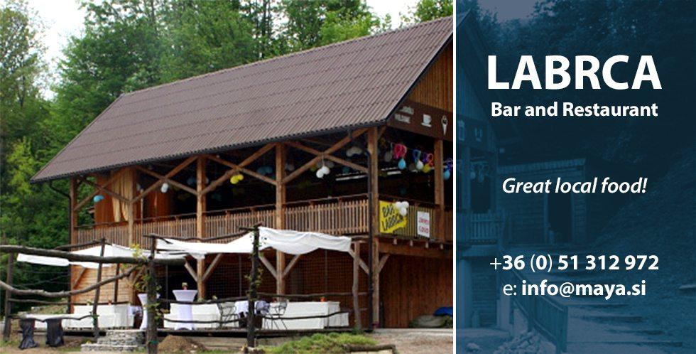 LABRCA Bar and Restaurant