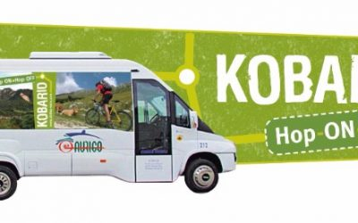 Hop On Hop Off Bus Kobarid – Explore Western Slovenia and the Soca Valley