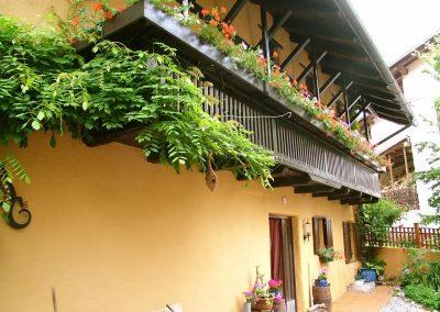 Katric House_Balcony
